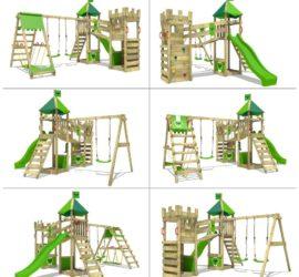 Spielturm DazzyDuke